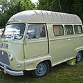 RENAULT Estafette 800 surélevée vitrée 1968 Madine (1)