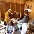 Atelier - <b>stages</b>
