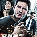 Jeu Concours Run Or die : 2 DVD et 1 BR du film à gagner