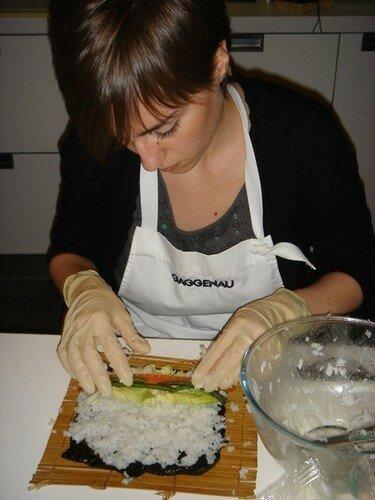 Sushis d'Emilie 2