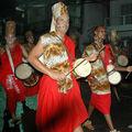 6 ème Dimanche Carnaval Cayenne 2009