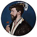 First Major U.S. Exhibition of Holbein the Younger Brings 16th Century In-Crowd to L.A. and N.Y.