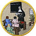 Ste jeanne de lestonnac 1556-1640