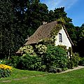 petite maison du jardin du vasterival 2012