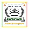 Virtual University for International Relations (Free Tuition Online Education)