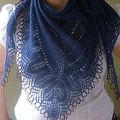 3- Pour se couvrir ( étoles et shawls )