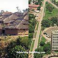 L'<b>HABITAT</b> EN AFRIQUE, UN <b>HABITAT</b> NON CLASSÉ !