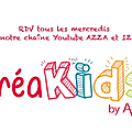 CRéaKids by Azza