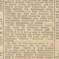 lundi 21 octobre 1940