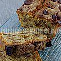 Cake aux s