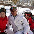 stage de ski à Pelvoux 20132014
