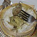 Camembert au cobb