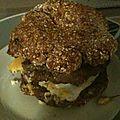 Hamburger dudu!!