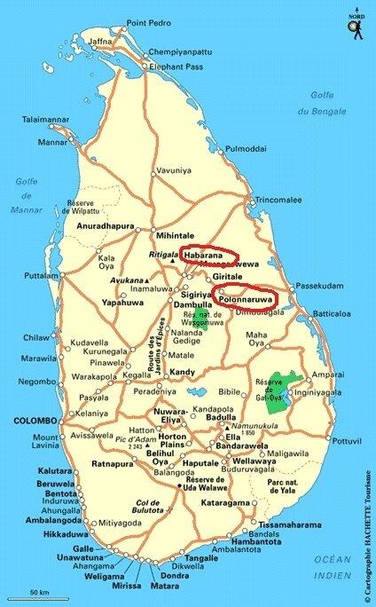srilanka-habarana-Polonnaruwa