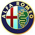 Le <b>Stelvio</b> d'<b>Alfa</b> <b>Romeo</b> repéré !