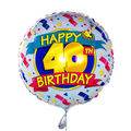 40 ans : j
