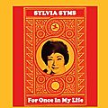 Sylvia Syms - 1967 - For Once In My Life (Prestige)