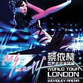 [edit] 大藝術家/da yi shu jia/the great artist mv on august 22nd! & myself world tour london concert: tickets on sale!