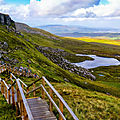 Weekend à Fermanagh et <b>Sligo</b>