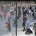 Eh, les médias français, vous savez ce qui se passe au sahara occidental ?