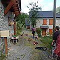 Saburdac à Font Sainte
