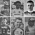 1993 - le cyclisme, son actualite (4° semaine de la saison)