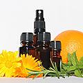 L'huile essentielle de menthe poivrée et ses bienfaits