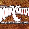Modiphius games will release #johncarter games!