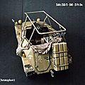 Sdkfz 250/3 DAK - PICT3281