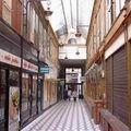 2b - Passage Jouffroy et ses boutiques