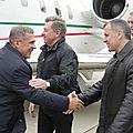Le Président du Tatarstan, pièce maîtresse du jeu russe pour calmer la contestation tatare en <b>Crimée</b>