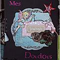 Album doudous