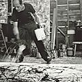 First exhibition in more than three decades to survey the late paintings of <b>Jackson</b> <b>Pollock</b> opens in Liverpool