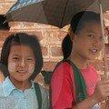 Maquillage Birman