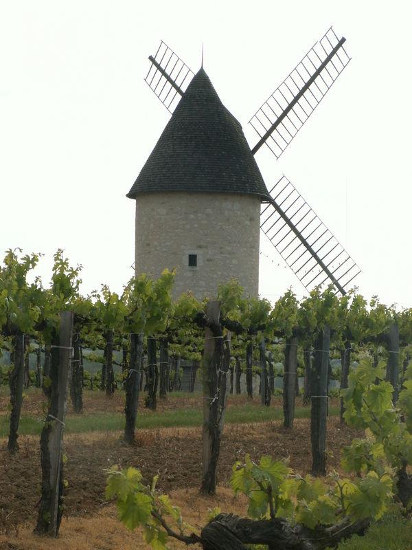 Moulin Marquet -dépt 47