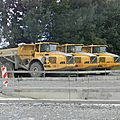 Volvo a 35 d.
