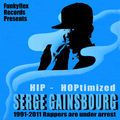 Hip-hoptimized serge gainsbourg