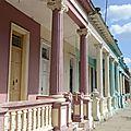 Rêve cubain V : Vallée de <b>Vinalès</b> II