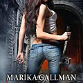 <b>Maeve</b> Regan, tome 1 - Marika Gallman - critique