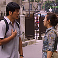 Night and day (bam gua nat) (2008) de hong sang-soo