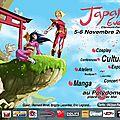 Japan Event 2 (2011, à Polydome)
