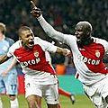 Monaco-City : La Re-Monaco-Tada