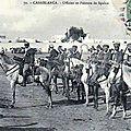Les cousins - Adjudication au Creusot - football rugby à <b>Couhé</b>-Vérac.