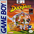 Test de <b>Ducktales</b> : La Bande à Picsou (GB) - Jeu Video Giga France