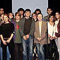 Club Musique du Lycée Jean Moulin
