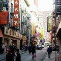 Chinatown ou le dépaysement garanti