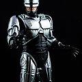 RoboCop : Rogue City — un <b>jeu</b> vidéo à ne pas manquer!