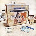 Un <b>mini</b> <b>album</b> par Gaby