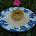Petits pains de poisson, sauce crevette # 2, frais, festifs et économiques
