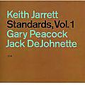 KEITH JARRETT TRIO -